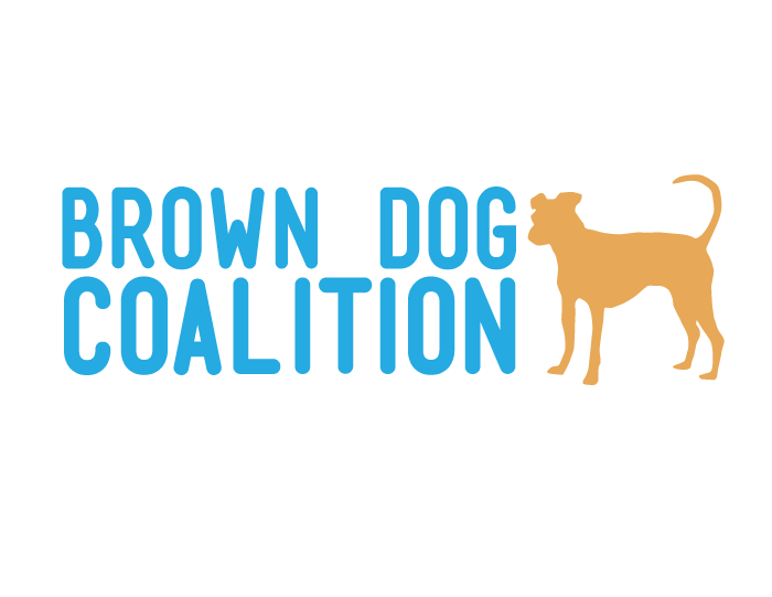 Brown Dog Coalition and Rescue Ltd