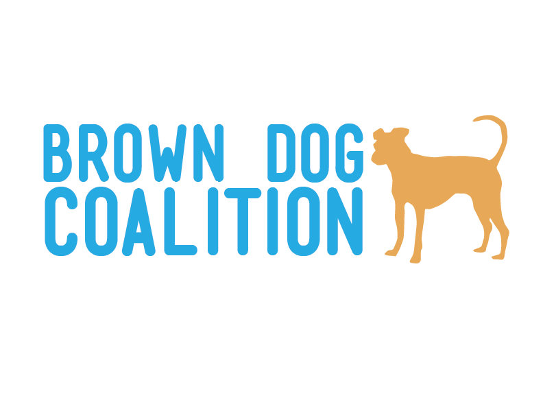 Brown Dog Coalition & Rescue Ltd.