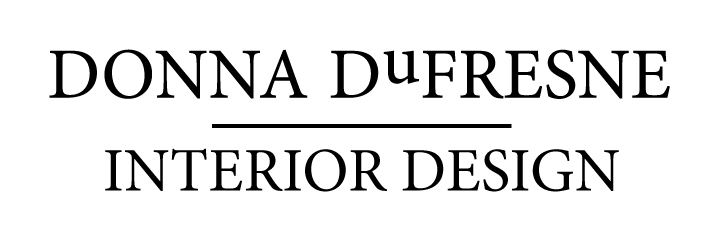 Donna DuFresne Interior Design