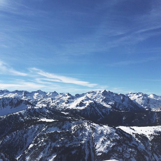 Els Pirineus