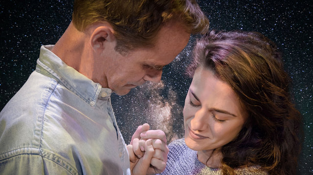 CONSTELLATIONS - a play by Nick Payne at the Adobe Rose Theatredirected by Lynn GoodwinnROLE: MARIANNEREVIEW in the Santa Fe Reporter