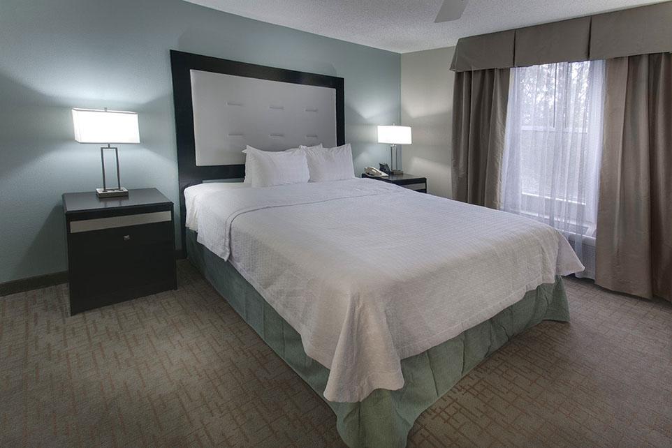 Homewood Suites - Alpharetta, GA