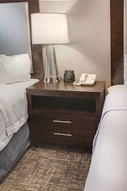 AS-A404AZ Ashton Nightstand
