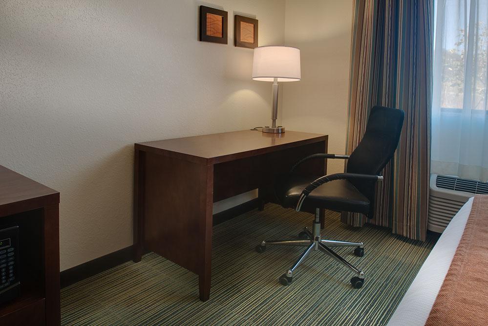 TY-MS05R Desk Right