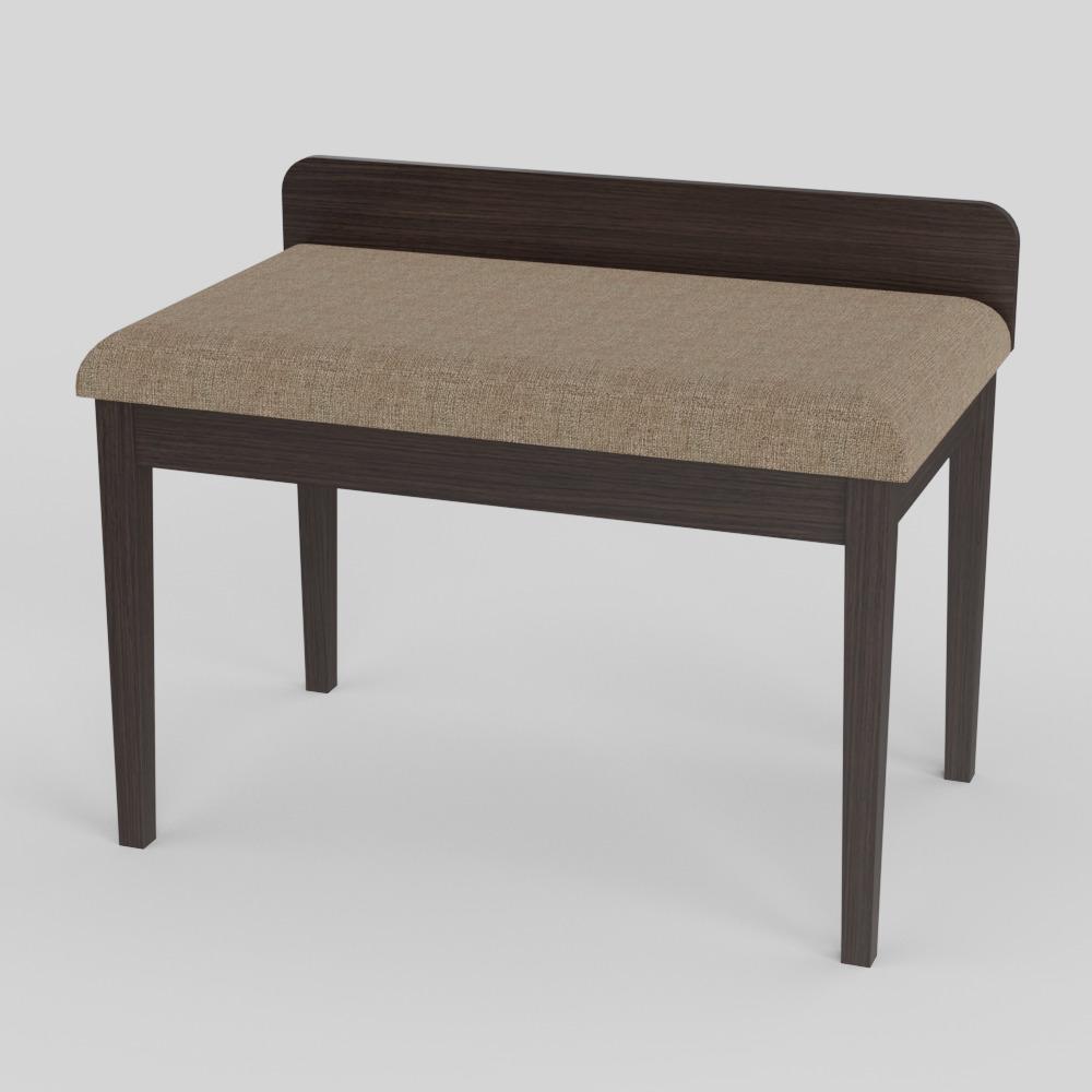 ebony-recon__unit__DB-B214A__luggage-bench__samelson-chatelane-kingpin-bark-fabric.jpg