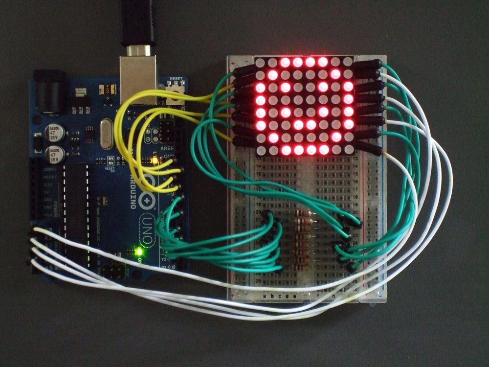 Arduino projects for dummies — brock craft