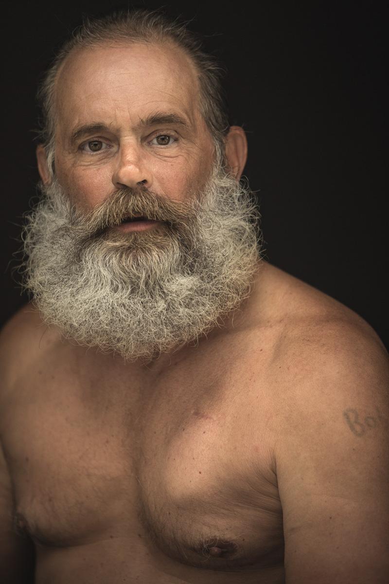 #PortraitVan: Bob