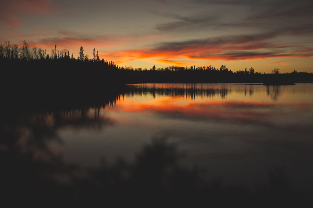 Goodnight, BWCA.