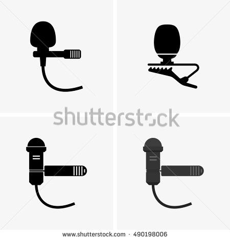 Lavelier Mic - These are useful little recording devices. We use these during any important moments that requires high quality sound to be recorded. We also use them as backups during Ceremony and occasionally in Reception as well.They are very small and 75% have saved the couple from losing high quality sound because the main sound system can act up on them. We highly recommend to all our couples to wear these to have peace of mind knowing they will have clear audio in their end product. We use up to 3 -6 of these.