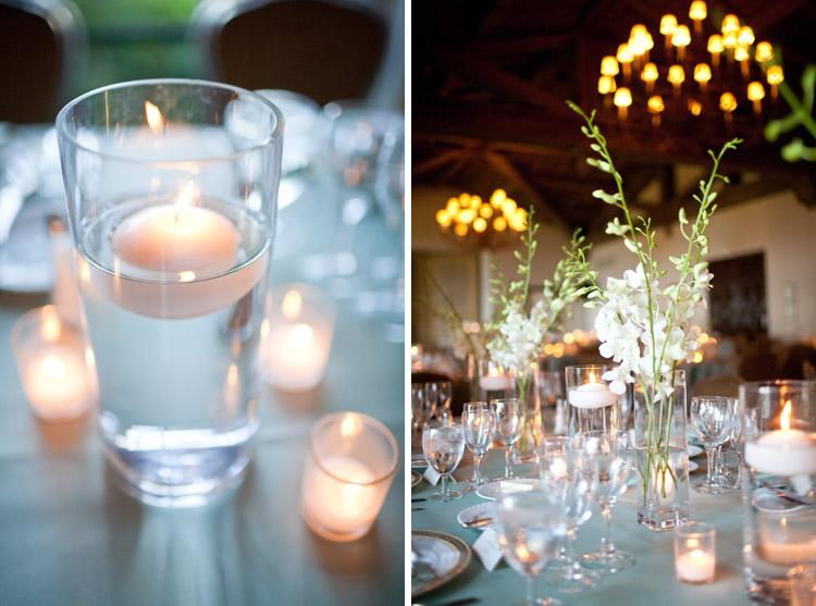 Wedding Reception at the La Marina Room Biltmore, SB