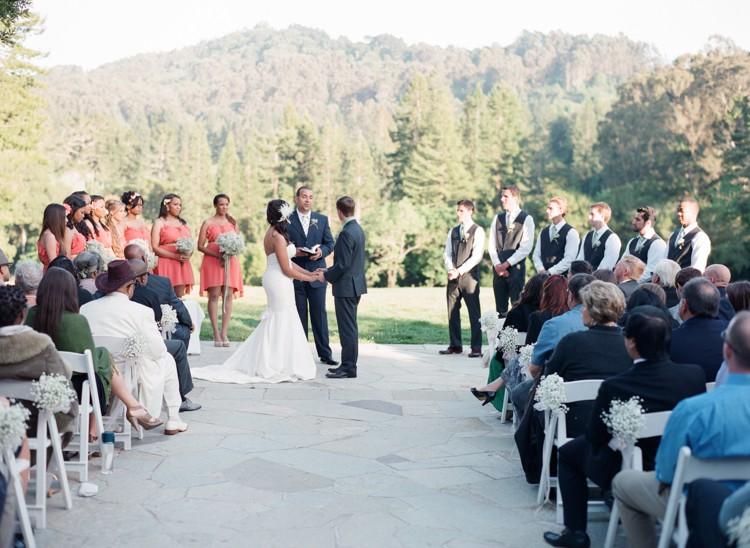 A Brazil Room Wedding San Francisco Wedding Photographer