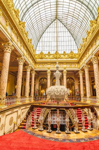 Un Versailles al sultanilor