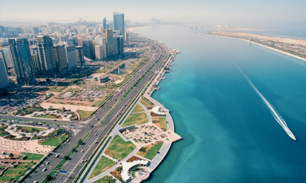 Photo courtesy of: Visit Abu Dhabi