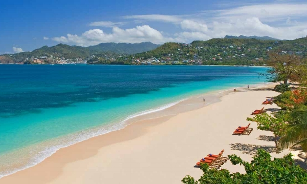 Photo courtesy of: Pure Grenada