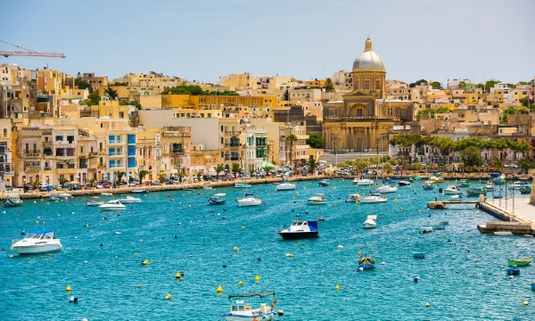 Photo courtesy of: Visit Malta