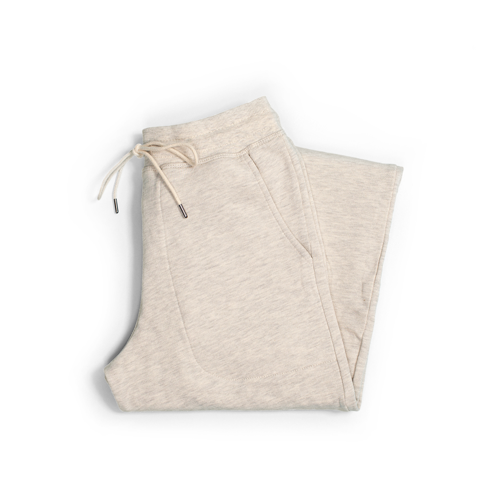 Culotte sweatpants - KOTNToronto, OntarioLounge around while looking great. These culotte pants are made with ethically sourced Egyptian cotton and are built for both function and comfort.