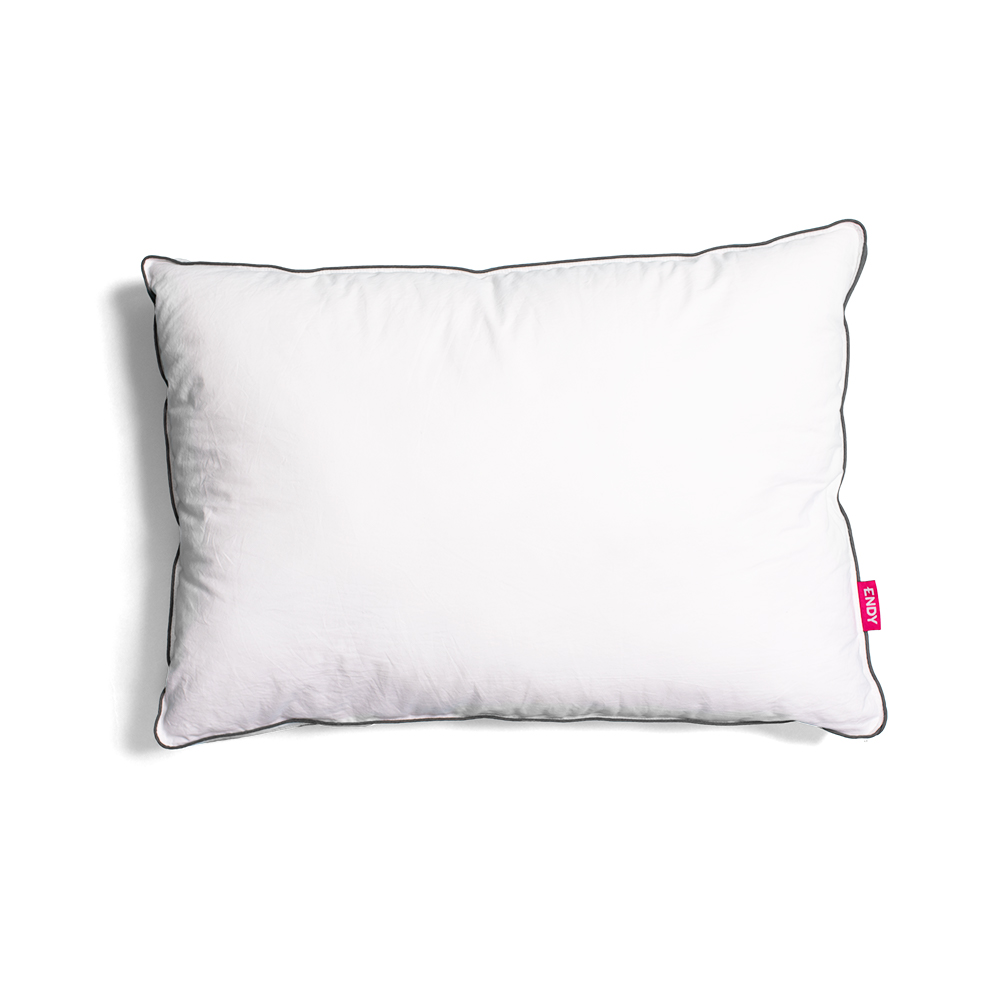 The Endy Pillow - ENDYToronto, ONIs it a faux pas to put one of our own products on this gift guide? Oh well—with three layers of unbeatable softness and the convenience of customizing your pillow height, who wouldn't want comfort for the holidays?