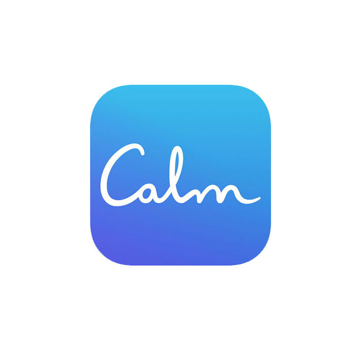 Calm - Music, stories, guided meditations (and more) are the powerful tools of this app to get you to rest easy. The app apparently boasts over 34 million users, including John Mayer. Wouldn't it be nice to make your dreams a 'Wonderland'?