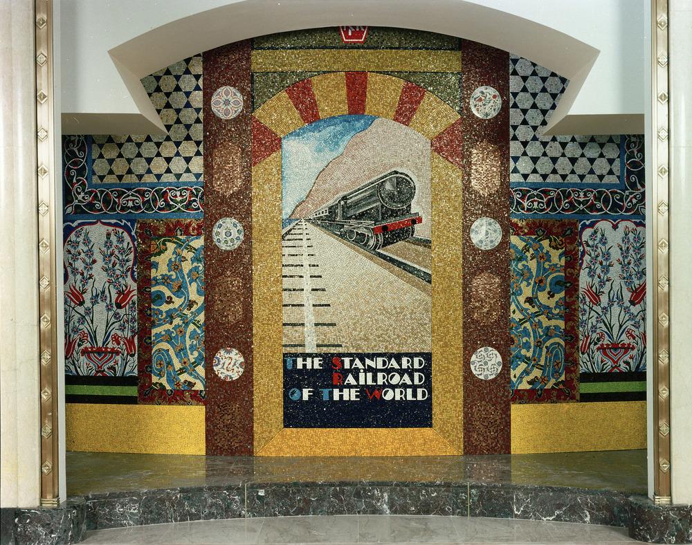 1985 Suburban Station, Philadelphia