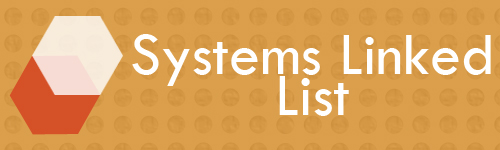 Systems Linked List