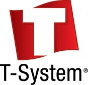 TSystem Logo