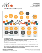 X-Link and PEPS Interoperability white paper HIMSS15