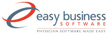 Easy Business Software Logo