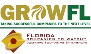 GrowFL Companies to Watch Logo