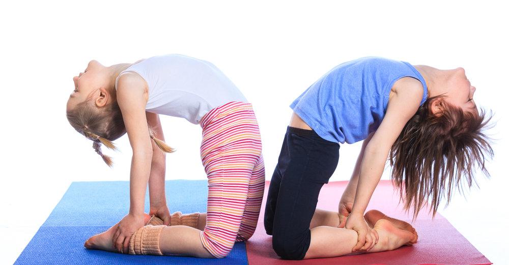 Restorative Yoga with Thai Massage