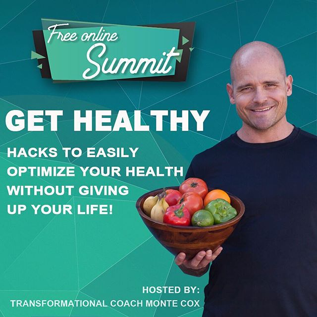 Link in bio ⬆️⬆️⬆️today I launched my Get Healthy audio summit, get exclusive FREE access for my online community at the link in the bio!  We have interviewed the top doctors, trainers, nutritionists, and some surprises to help you reach your optimum potential! • • • • • #personaltrainer #hollywood #weightloss #losangeles #fitness #bodybuilding #functionaltraining #naturalbodybuilding #body #fit #fitfam #fitness #gay #instagay #instagood #evolution #expansion #NewThought #loa #nasm #nasmcertified #balance #mindbody #instafit #nopainnogain #gym #gymlife #gymtime
