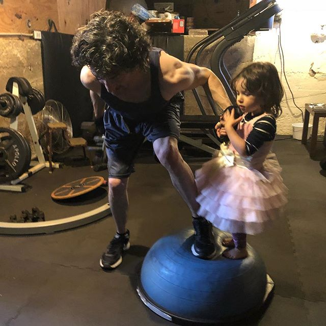 TRICEPS AND TUTUS • • • • • #personaltrainer #hollywood #weightloss #losangeles #fitness #bodybuilding #functionaltraining #naturalbodybuilding #body #fit #fitfam #fitness #gay #instagay #instagood #evolution #expansion #NewThought #loa #nasm #nasmcertified #balance #mindbody #instafit #nopainnogain #gym #gymlife #gymtime #family