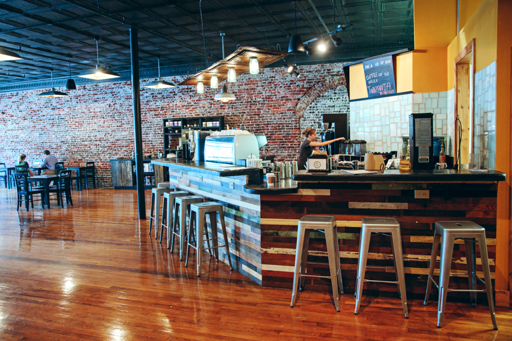 Locations U2014 Grassroots Coffee Co.