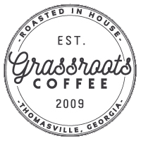 Grassroots Coffee Co.