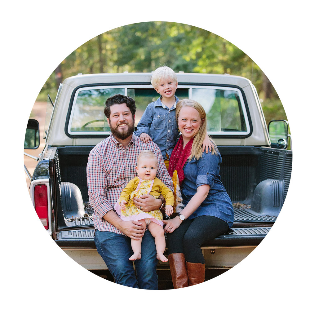 The Young Family - Co Owners   The familiar faces of Spencer and Megan Young (and their future coffee fanatics, Ford and Mabry), are where it all started. Megan grew up in Thomasville, and Spencer grew up just up the road in Tifton. They met in Mrs. Whipple's Biology class at Georgia College in Milledgeville. Their love of coffee and community are the backbone of our talented team.  Favorite Coffee: Ethiopia Sidamo