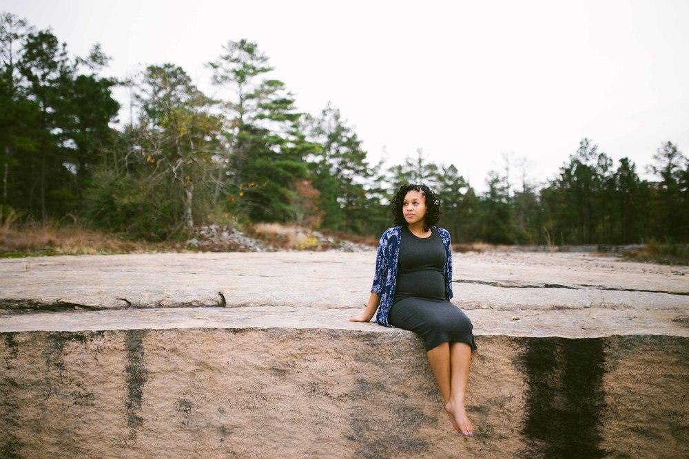 Kiyah C Photography-Atlanta Lifestyle Maternity Photographer--7754.jpg