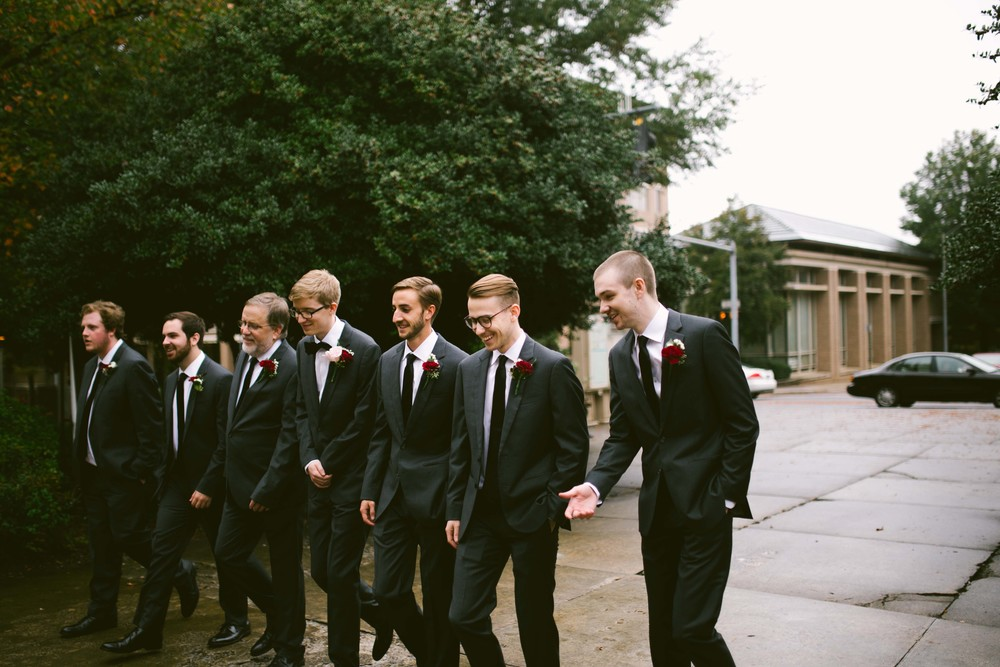 Kiyah C Photography-Atlanta Wedding Photographer-Forlines-20.jpg