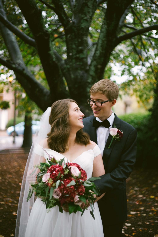 Kiyah C Photography-Atlanta Wedding Photographer-Forlines-58.jpg