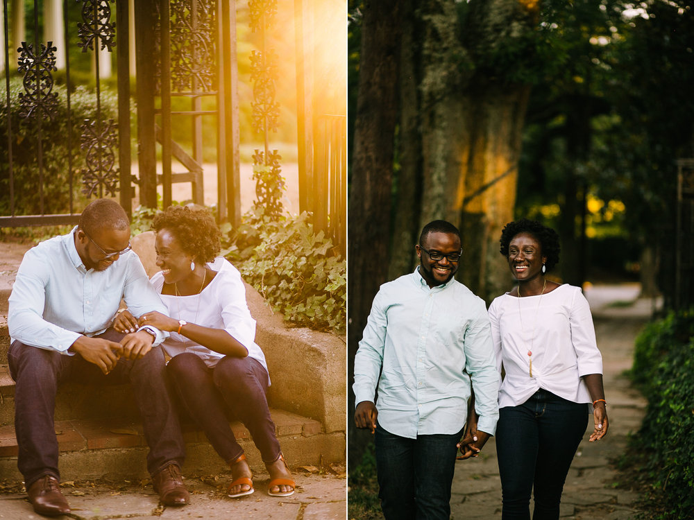 Wedding Photographer in Atlanta