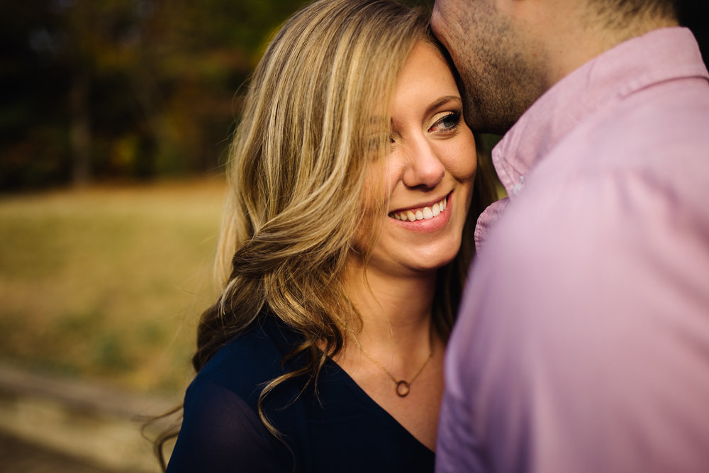 Atlanta engagement session photographer