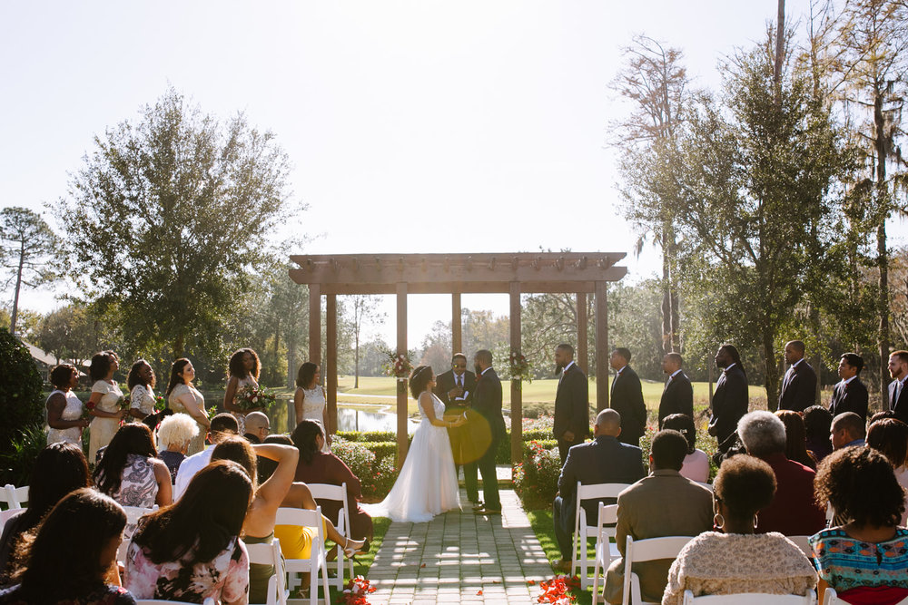 Southeast wedding photographer
