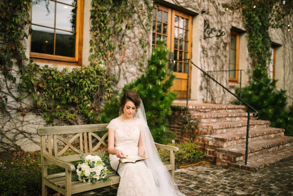 Summerour Studio Wedding Photos