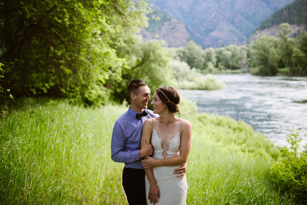 Leavenworth Washington Wedding Photographer