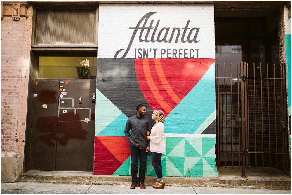 atlanta isn't perfect sign