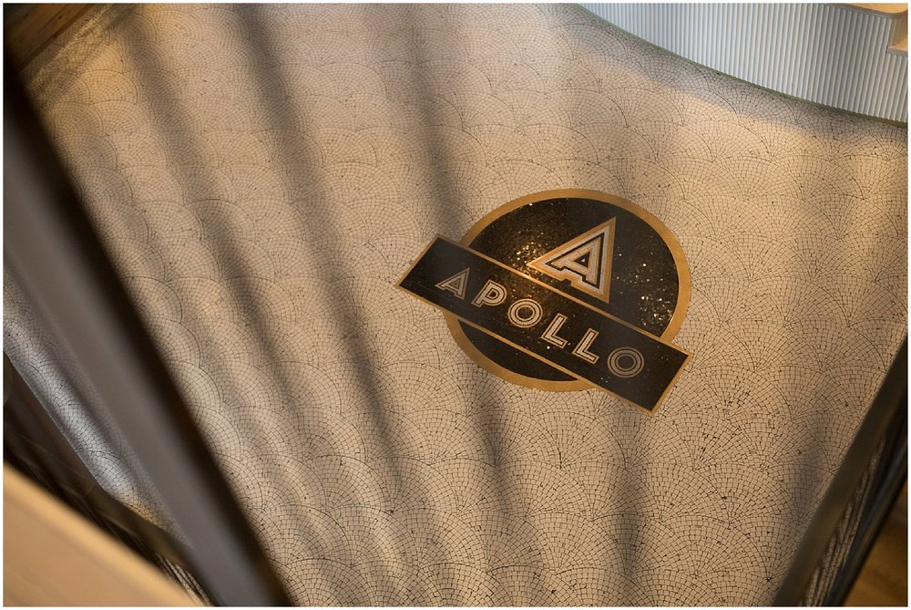 apollo on h street washington dc lobby