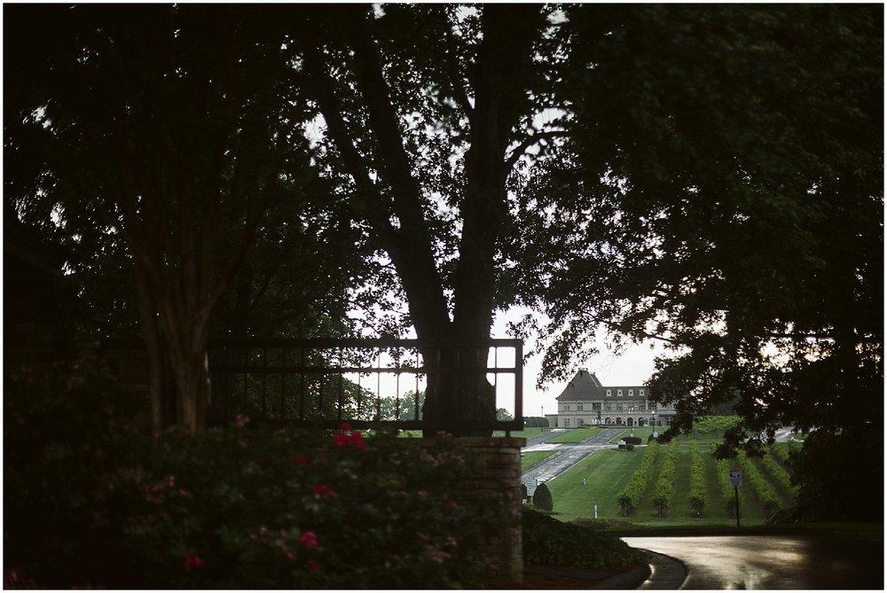 summer photos at chateau elan