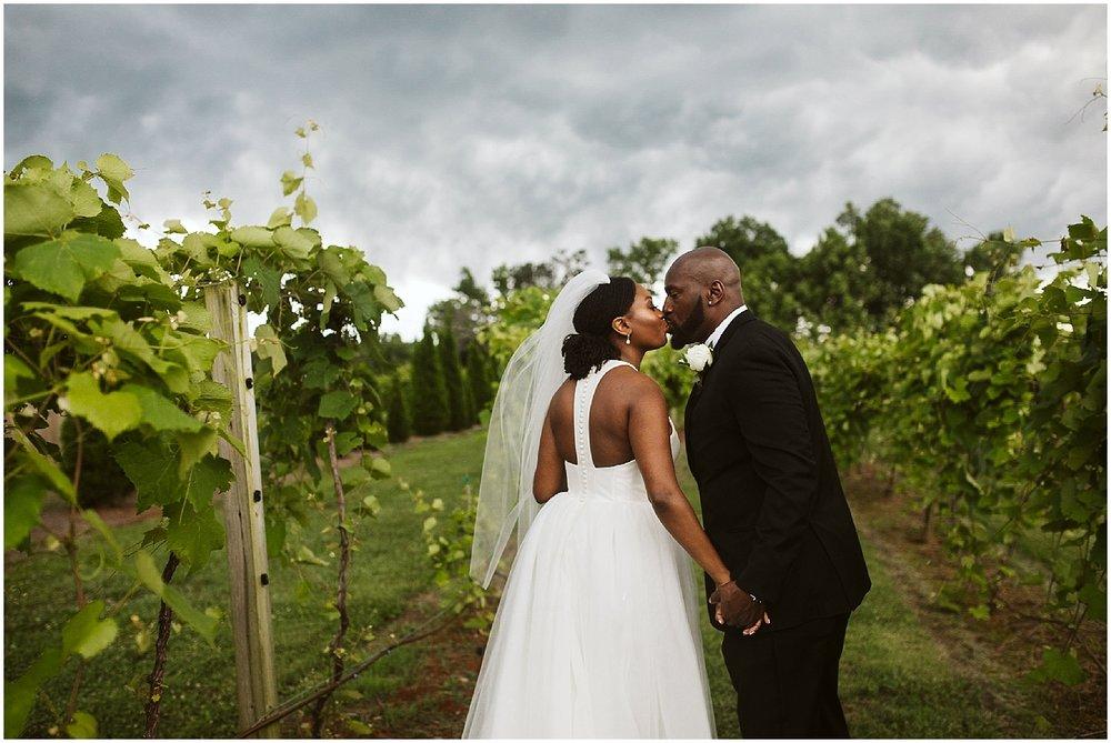 romantic chateau elan wedding