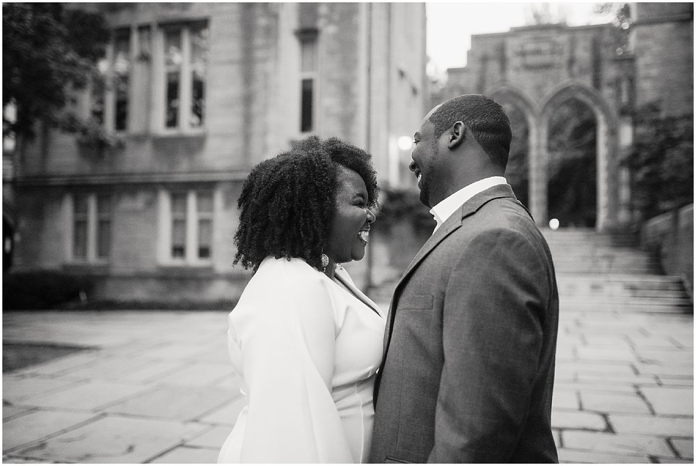 princeton new jersey engagement shoot