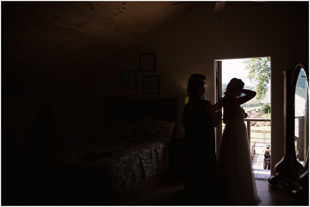 bridal suite debarge winery