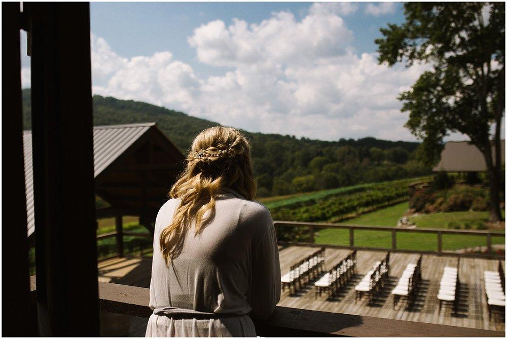 bridal suite at debarge winery