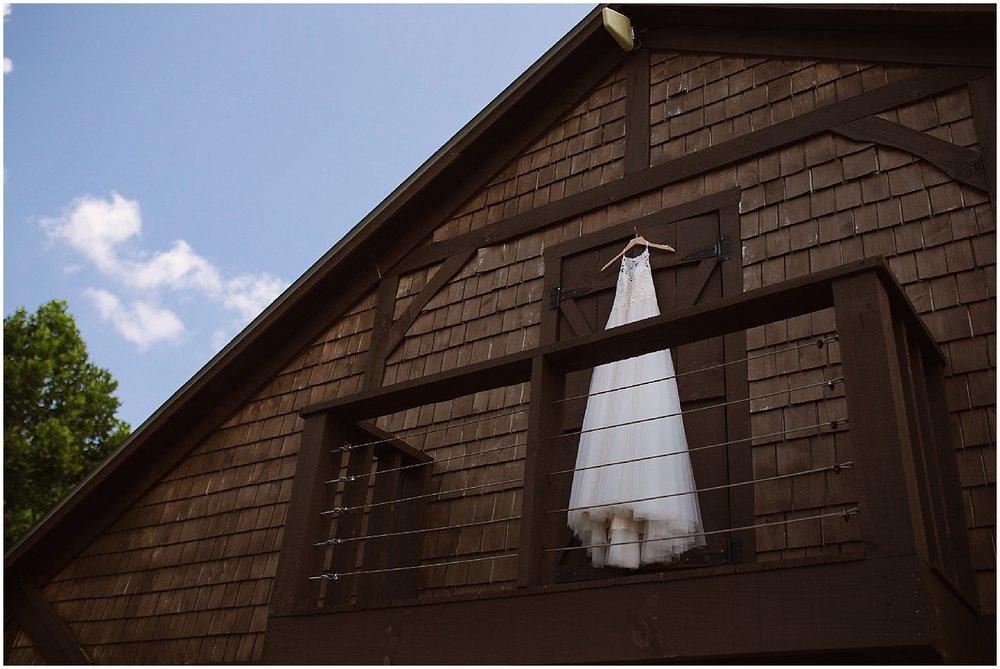 bhldn wedding dress at debarge winery